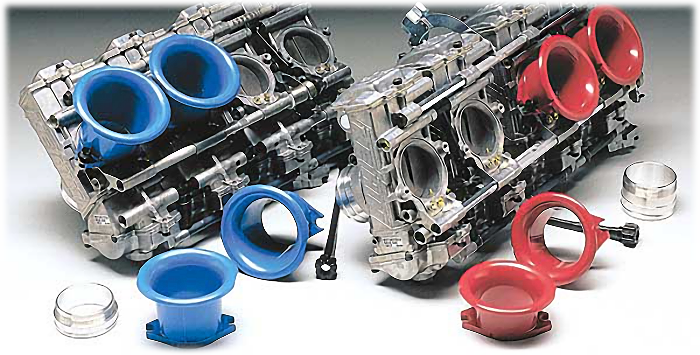 how to clean a clogged carburetor