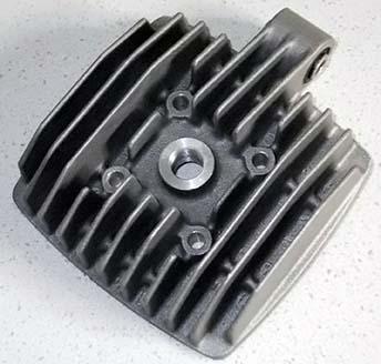 Blata cylinder head Elite 13 / 14 R 150.073.30