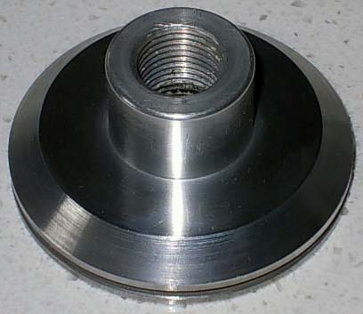 Blata combustion chamber insert