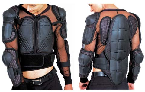 Nexo Sports Body Pro Full Body Armor