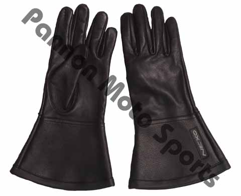 Nexo Sports Hard Biker Gloves