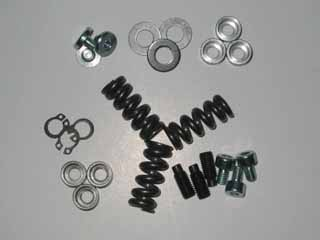 Blata Clutch parts set