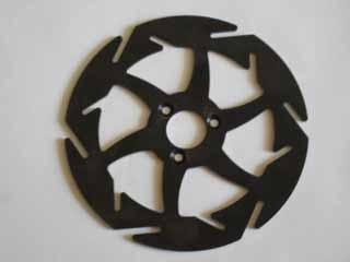 Blata Brake rotor 160mm